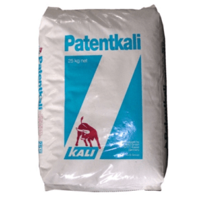 Patentkali