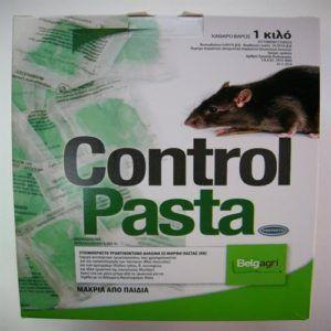 Control Pasta Ποντικοφάρμακο