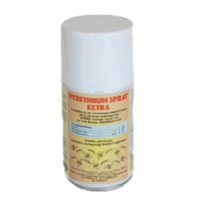ΑΕΡΟΖΟΛ PYRETHRUM Εντομοκτόνο spray