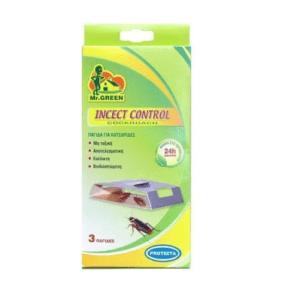 Παγίδα για Κατσαρίδες INSECT CONTROL
