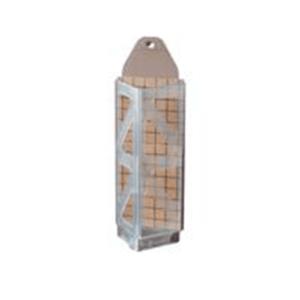 Πλαστική Παγίδα DIAMOND TRAP
