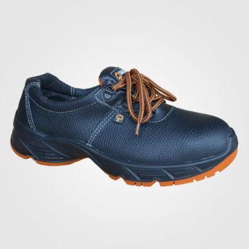 Παπούτσια Εργασίας δερματινο