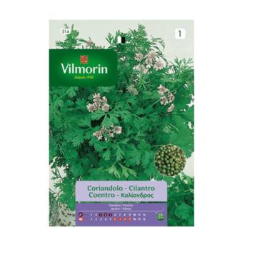 Κόλιανδρος VILMORIN 514