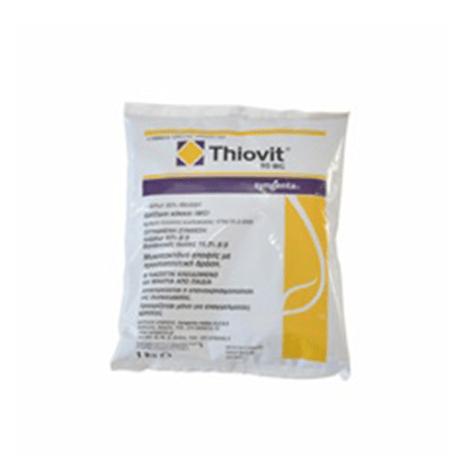 Thiovit 80 WG