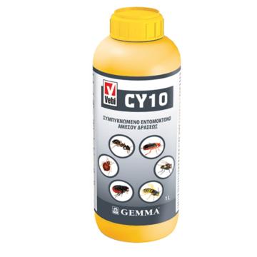 CY 10 3