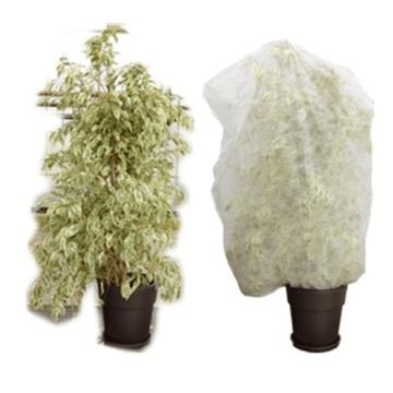 Αντιπαγετική Κουκούλα λουλουδιων και φυτων 2