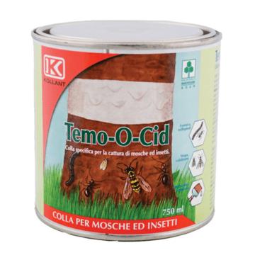 Κόλλα Παγίδευσης Εντόμων Temocid-glue 750ml