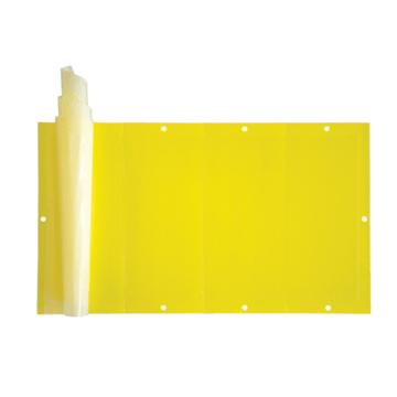 G-TRAP χρωμοπαγίδα κιτρινη 40×23 cm.(έτοιμες με κόλλα)