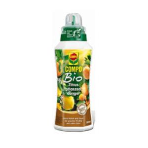 Υγρό λίπασμα για εσπεριδοειδή Compo