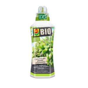 Compo Υγρό Βιολογικό Λίπασμα για Αρωματικά Φυτά