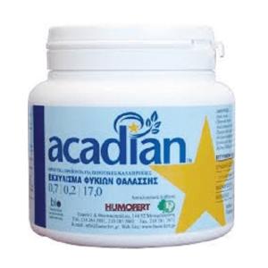 acadian σκονη