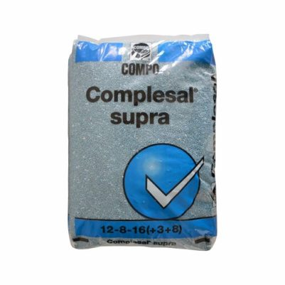 COMPLESAL SUPRA