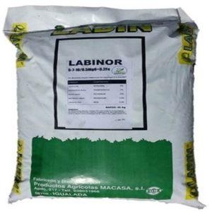 Βιολογικό Λίπασμα-LABINOR