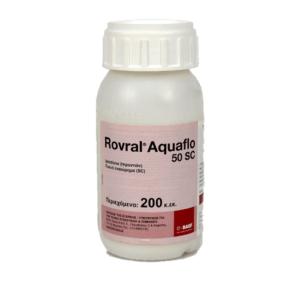 Μυκητοκτόνο rovral