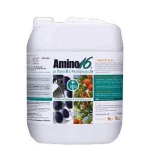 Amino 16 με B