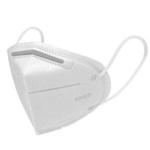 Μάσκα Σωματιδίων Υψηλής Προστασίας ffp2-kn95