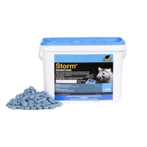 Storm Wax Block Bait