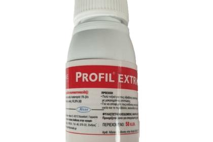 Profil Extra 5SL