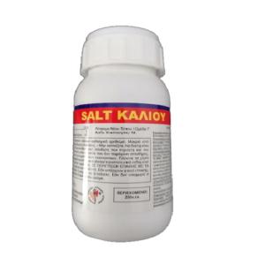Άλατα καλίου λιπαρών οξέων Bio 250 ml