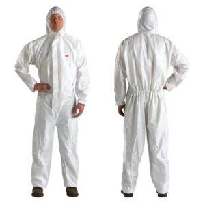 3Μ 4510 Φόρμα Προστασίας
