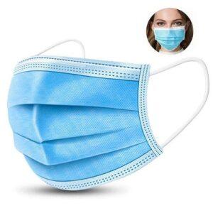 Μάσκες Χειρουργικές