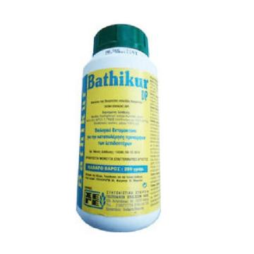 Βάκιλλος Θουριγγίας Bathikur
