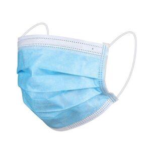 Ιατρική Μάσκα Προστασίας Προσώπου