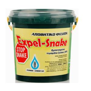 Απωθητικό Φιδιών Expel Snake