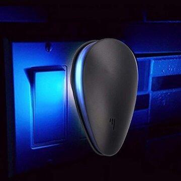 Εντομοαπωθητική Συσκευή (2)