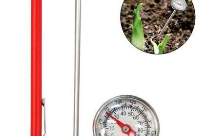 Θερμόμετρο Εδάφους