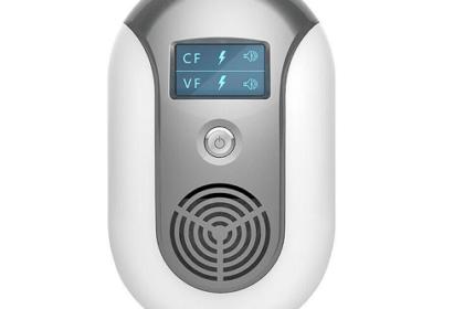 Εντομοαπωθητική Συσκευή Ultrasonic Pest Repeller